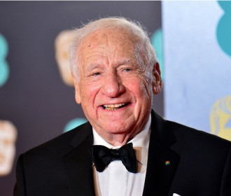 Mel Brooks: 'Stupidly Politically Correct Society Is the Death of Comedy'