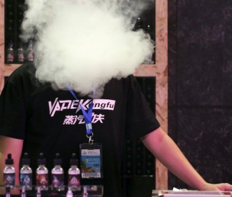 CDC Oddly Quiet On Study Proving Vaping Does Not Pollute Indoor Air