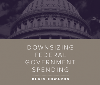 Promoted -- CATO: Downsizing Federal Government Spending