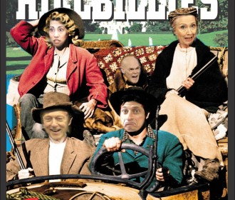 Crooks and Liars: The Political HILLBILLies