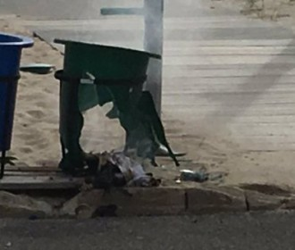 Explosion at Semper Five 5K Charity Run on Jersey Shore; Second Device Found