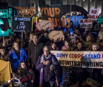 Facts About the Dakota Access Pipeline Protesters Don't Want You to Know