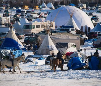 Dakota Pipeline Stoppage Is A Victory For Posers, Not The Environment